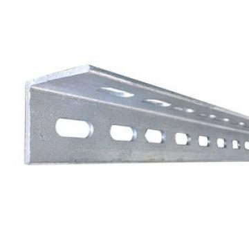 316 stainless steel round bar standard steel angle bar price per kg iron v shaped angle steel bar