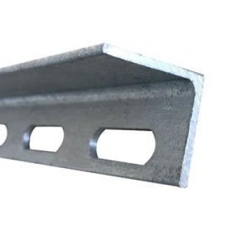 angle steel cold bend perforated hot dip galvanized construction equal and unequal angle bar