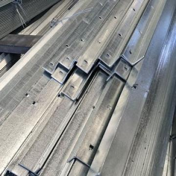 china factory slotted angle steel bars steel angle bar sizes perforated steel angle bar