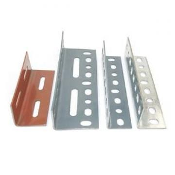 Hot rolled sus304 stainless steel alloy perforated angle bar