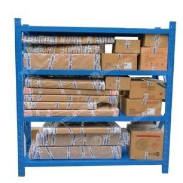Warehouse storage system industrial metal shelving bulk rack longspan wide span shelving 300kgs/level tear drop medium size rack