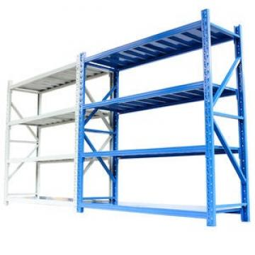 5 Tier Heavy Duty Boltless Industrial Metal Garage Shelving