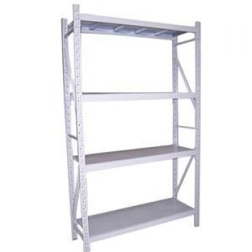 Industrial tire warehouse storage rack for warehouse