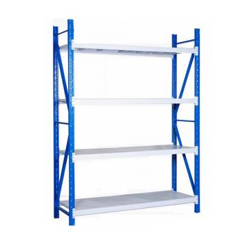 2017 High quality and factory price plate pipe iron storage pallet manufacturer steel warehouse rack