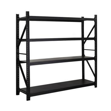 metal shelf foldable stacking racks for warehouse storage /assemble folding stackable stacking pallet racks