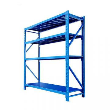 Factory storage shelf for paper roll use warehouse rack with strong quality