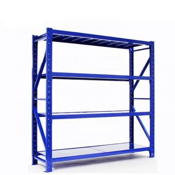 Heavy Duty Truck Tyre Storage Metal Rack Warehouse Storage Rack