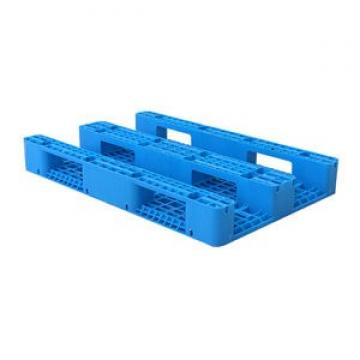 Pallet racking plastic small