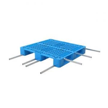 small cheap steel reinforced racking heavy duty plastic pallet