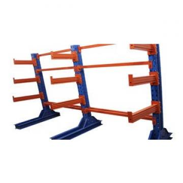 Heavy Duty Q235 Steel warehouse storage pallet racks for industrial storage