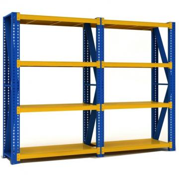 Warehouse Medium Duty 200 Kg Industrial Home Depot Four Tier Storage Rack Shelf Large Size Storage Rack