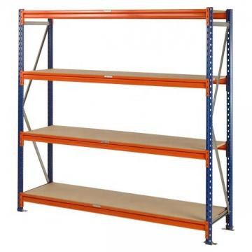 Heavy Duty DIY Garage Metal Racking Shelves / Shelving Racks
