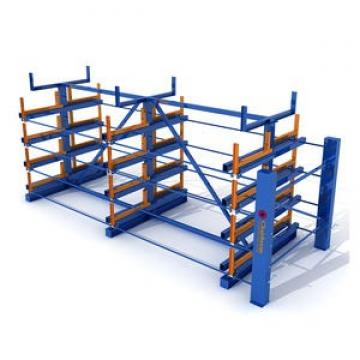 China suppliers pallet racking industrial shelving cantilever mezzanine and other warehouse racks storage equipment for sale