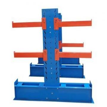 Cantilever racks new middle duty warehouse shelf metal joint for pipe rack system