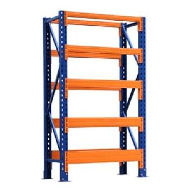 2. Real storage solutions improving Your Storage Efficiency with Warehouse racking systems Pallet Rack